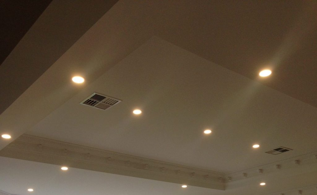 Residential Electricians Adelaide Indoor Lighting