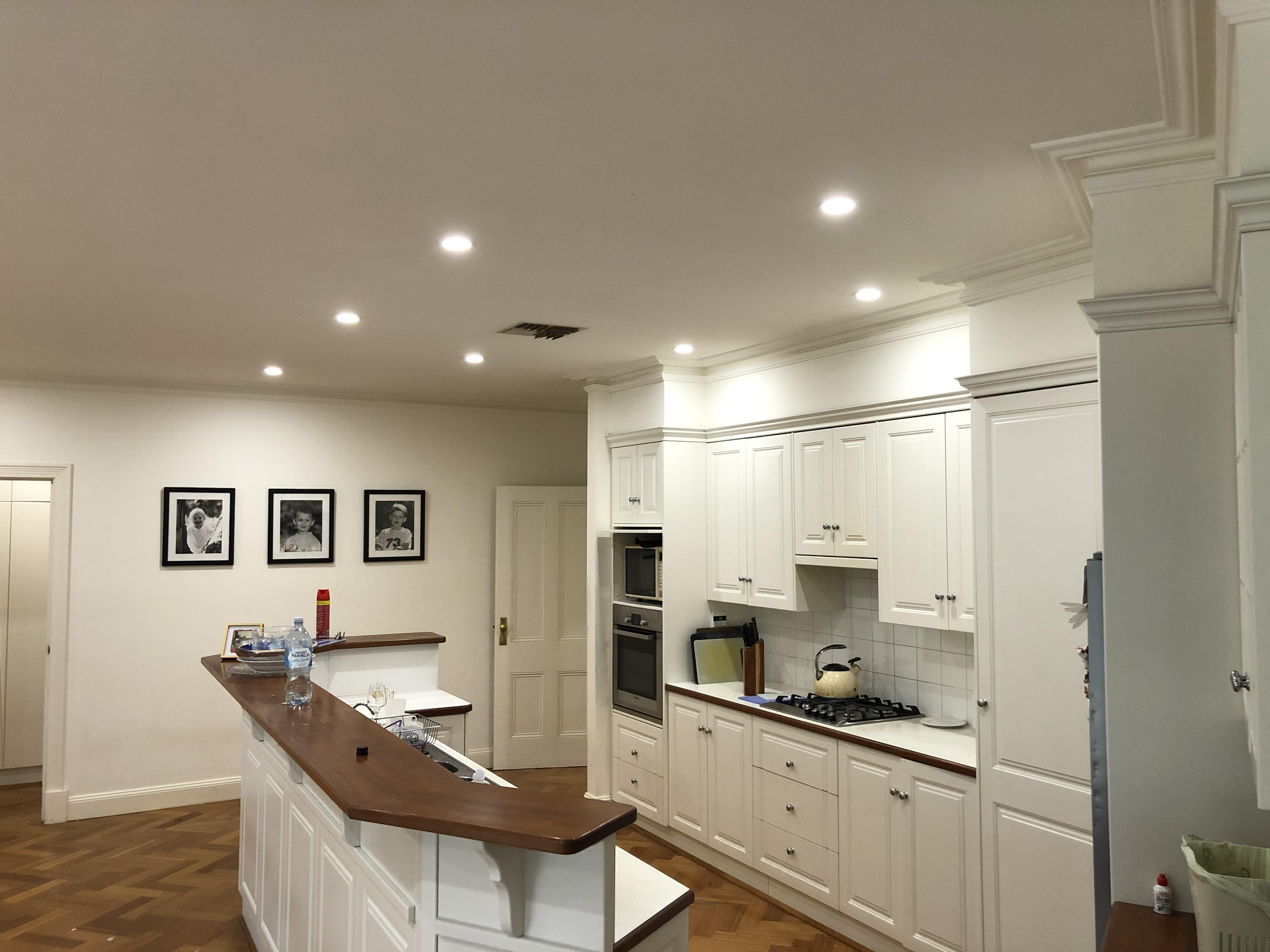 Kitchen & Bathroom Upgrades