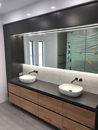 Bathroom Electrical Installation